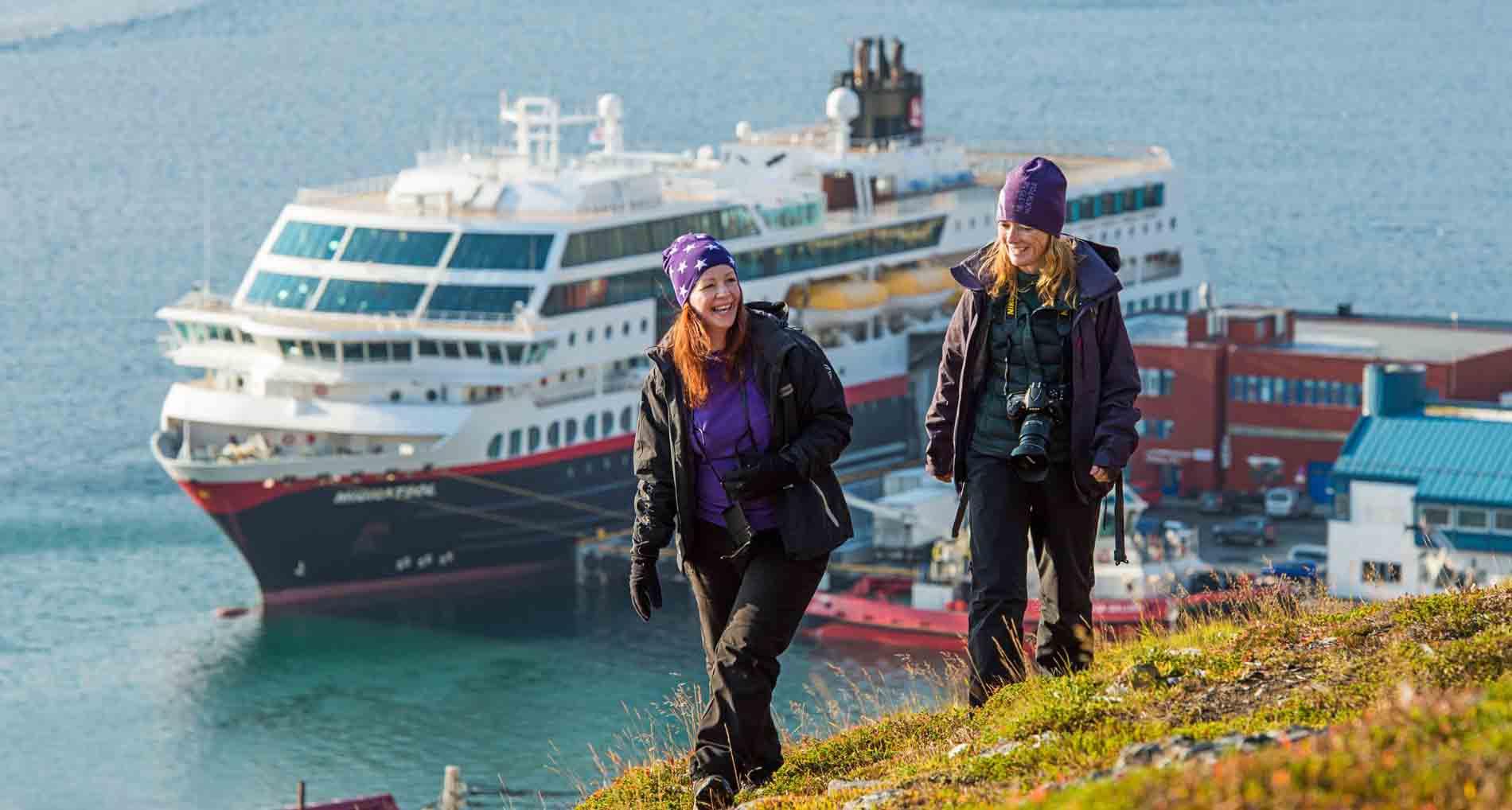 Eventyret Nord - Arktisk reiseliv