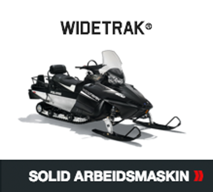 WIDETRAK FAMILY
