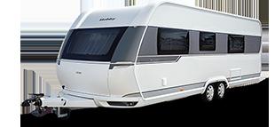 hobby campingvogner elite caravan as. Black Bedroom Furniture Sets. Home Design Ideas