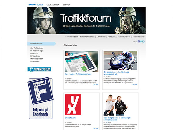 Trafikkforum.no