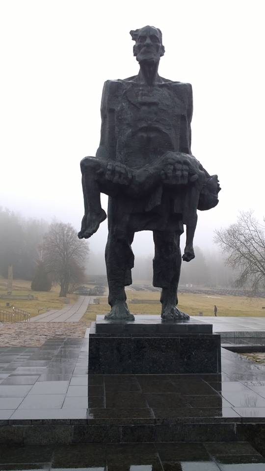 Khatyn, Hviterussland