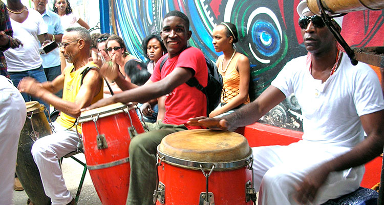 Jazz- rock - Cuba
