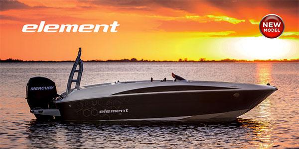 Bayliner Element