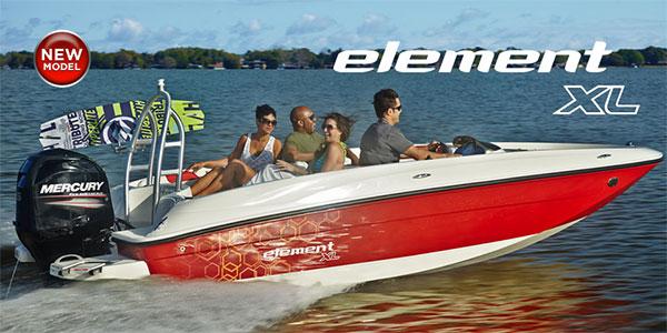 Element XL