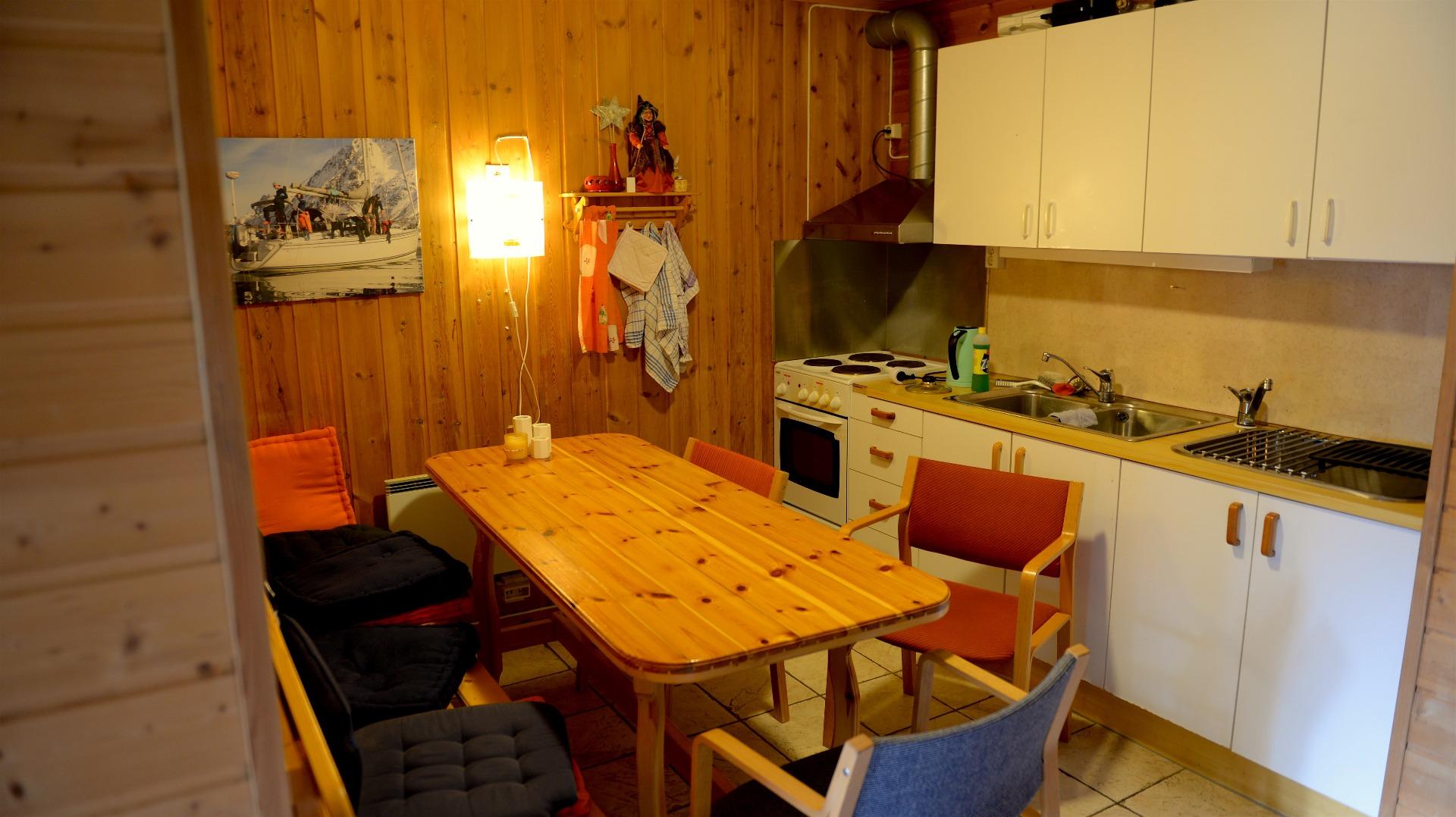 Kjøkken Skolten 1