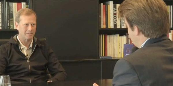 Rolf-Göran i åpenhjertig intervju