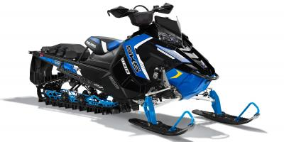 Polaris Scooter