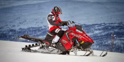 Utleie Snøscooter ATV/UTV