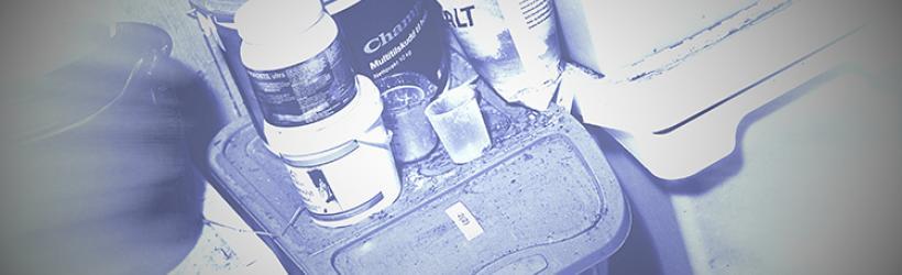 Har du kontroll over hvilke kosttilskudd og behandlingsmetoder som har karenstid?